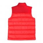 Original NIKE men's Down coat  Vest  Warm down jacket sportswear  free shipping