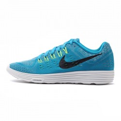 Original   NIKE men's Running shoes 705461-402 sneakers free shipping