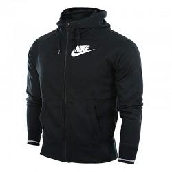Original NIKE men's jacket  Hooded Comfortable sportswear free shipping