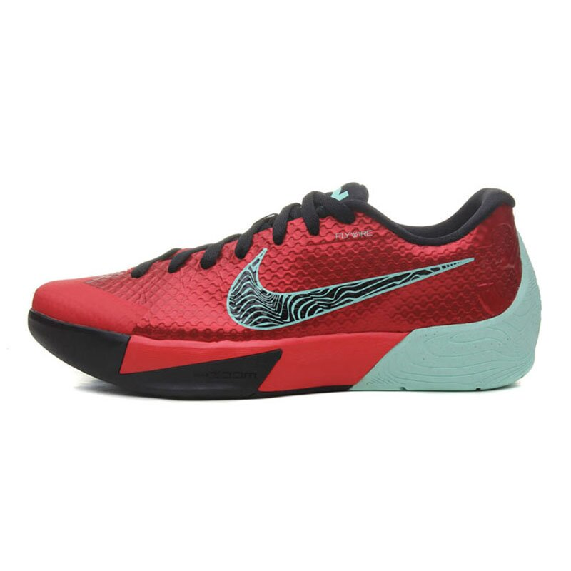 Original NIKE men basketball shoes sneaker free shipping