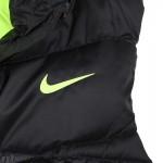 Original  NIKE women's  Down coat  Vest 626980-010 Warm down jacket sportswear free shipping