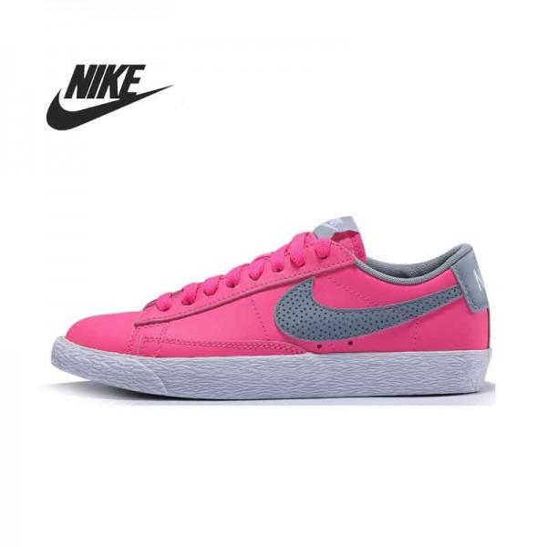 Original   NIKE women's Skateboarding Shoes 555270 sneakers free shipping