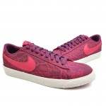 Original   NIKE women's Skateboarding Shoes 555281-603 sneakers free shipping
