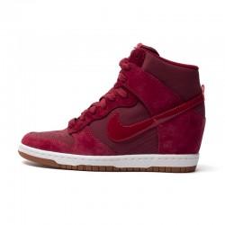 Original   NIKE women's  Skateboarding Shoes 644877-011-603 sneakers free shipping