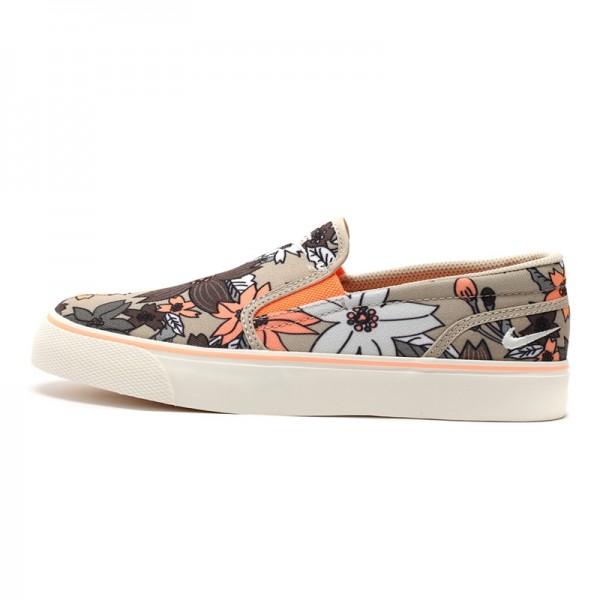 Original   NIKE  women's Skateboarding Shoes 724769-016-218 sneakers free shipping