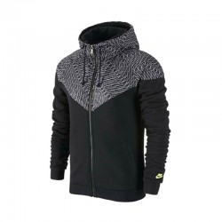 Original   NIKE women's jacket  Hoodie sportswear free shipping