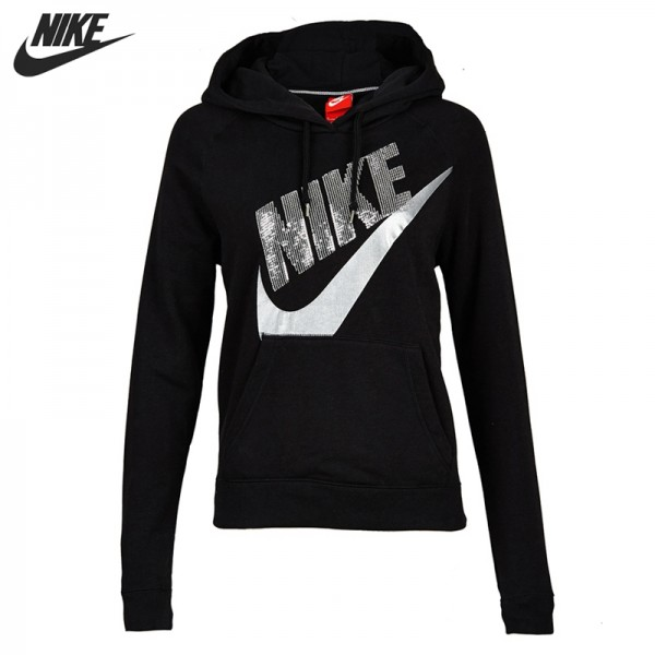 Original   NIKE women's pullover  Hoodies Winter models Sportswear free shipping