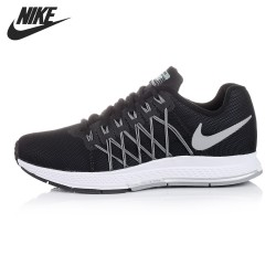 Original New Arrival 2016 NIKE AIR ZOOM PEGASUS 32 FLASH Women's Running Shoes Sneakers free shipping