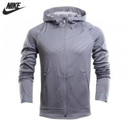 Original New Arrival 2016 NIKE  Men's Jacket Hooded Sportswear free shipping
