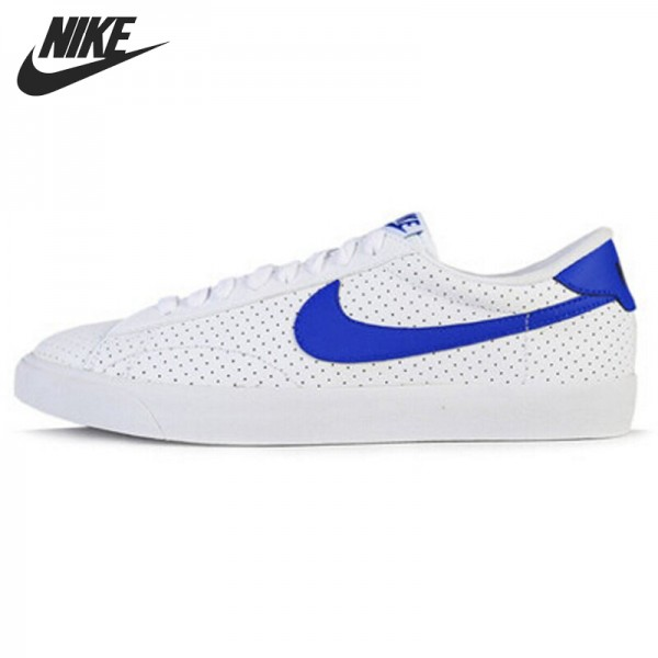 Original New Arrival 2016 NIKE TENNIS CLASSIC AC Men's Skateboarding Shoes Sneakers free shipping