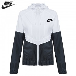 Original New Arrival 2016 NIKE WINDRUNNER Women's Jacket Hooded Sportswear free shipping