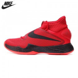 Original  New Arrival   2016 NIKE ZOOM AIR  men's Basketball shoes sneakers free shipping