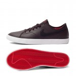 Original New Arrival  2016 NIKE  men's Skateboarding Shoes 644826-206 sneakers free shipping