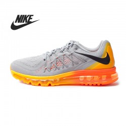 Original  Nike AIR MAX men's shoes 698902 running sneakers free shipping