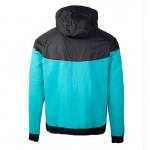Original Nike AS NIKE WINDRUNNER-FLEECE MX men's jacket  Hooded sportswear free shipping