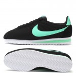 Original   Nike CLASSIC CORTEZ NYLON men's Skateboarding Shoes 532487-030 Low to help  sneakers free shipping