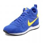 Original Nike INTERNATIONALIST MID men's Skateboarding Shoes  sneakers free shipping