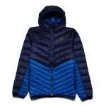 Original   Nike men's Down coat 541457-406 Hiking Down sportswear free shipping