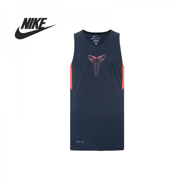 Original   Nike men's Vests 645681-008-518 Sleeveless Sportswear free shipping