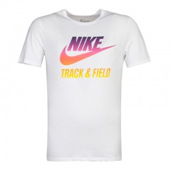 Original  Nike men's knitted T-shirts 659438-100  Summer models Breathable Sportswear free shipping