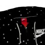 Original Nike women's jacket Hooded sportswear free shipping