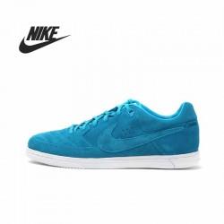Original   nike   men's  Soccer Shoes  442125-440 sneakers  free shipping