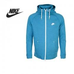 Original nike men's jacket sportswear  free shipping