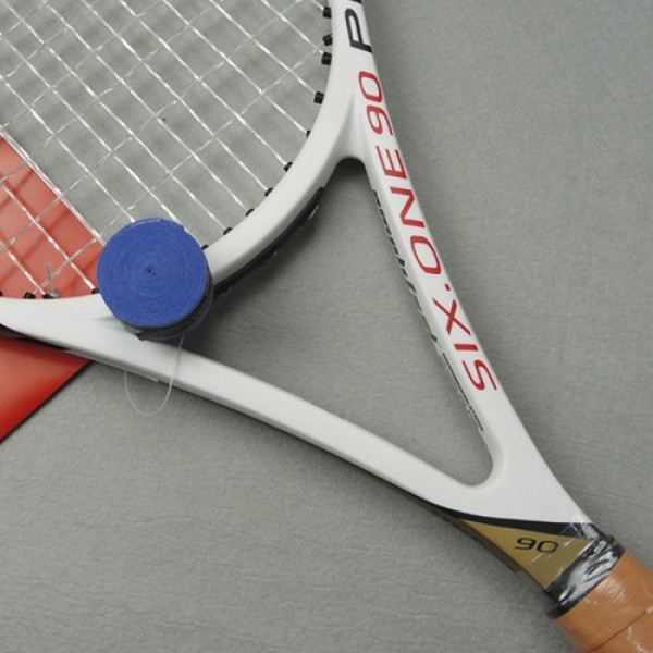 Pro Staff Six.One 90 (339g)Class A Roger Federer Tennis Racket/Racquet With Bag and String Grip size:4 1/4 4 3/8 4 1/2