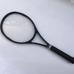 Quality Tennis Racquets 100% graphite tennis rackets  customs racket (2 pcs/lot)