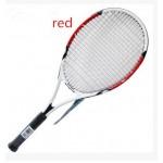 Single beginner tennis racket  training suit Men Women General