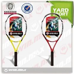 Tennis Racket Carbon Graphite Tennis Racket Head