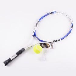 Tennis Racket Raquete De Tennis Racquets2016 New Brand Aluminum alloy tennis ball
