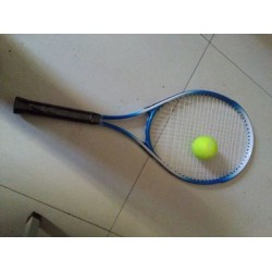 Training tennis racket beginner ultralight exercises for adult and student