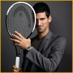 YouTek Speed MP300 L5/Instinct MP L3/Radical Pro L4/SpeedPro L5/ ExtremePro L3 Djokovic Carbon Fiber Tennis Racket/Racquet