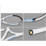beginner tennis racket M Carbon Training free gifts