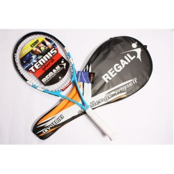 hot sale 1 Pcs carbon fiber  Tennis Racket Aero Pro Drive GT 2014 tennis racket/tennis racquet FOR BEGINNERS Brand tennis racket