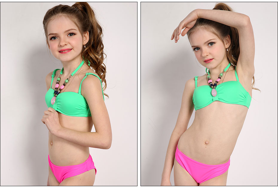 Andzhelika-2017-Summer-Children39s-Swimwear-Decoration-Neck-Girls-Bikinis-Set-Push-up-Swimming-Suit--32795007703