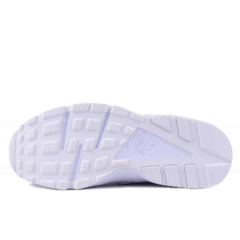 Authentic-New-Arrival-Official-Nike-AIR-HUARACHE-RUN-Men39s-Breathable-Running-Shoes-Sneakers-32810280461