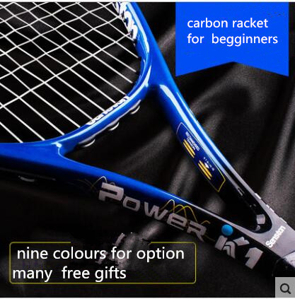 CarbontennisracketbeginnersinglemaleMsgenericcompetitionandtrainingprofessionalsuit-32707045829
