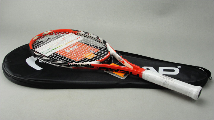 HeadMicrogelRadicalMPL4swingstyleratingtennisracketracquetGrip414or438-32421417781
