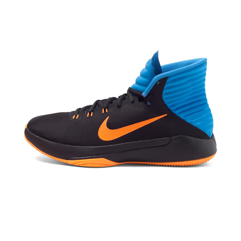 NIKE-PRIME-HYPE-Original-New-Arrival-Men39s-Basketball-Shoes-Breathable-Sport-Sneakers-32806042420