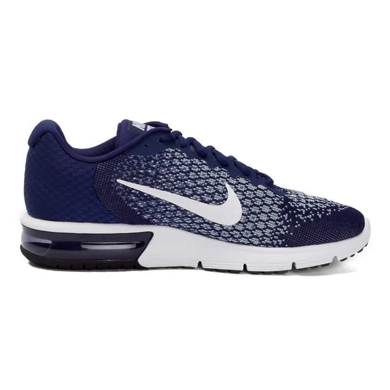 New-Arrival-2017-Original-NIKE-Breathable-AIR-MAX-SEQUENT-2-Men39s-Running-Shoes-Sneakers-32808148400
