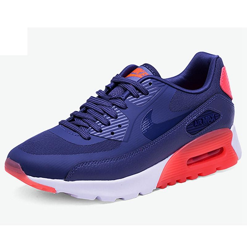 Original NIKE AIR MAX 90 Women's Running shoes sneakers