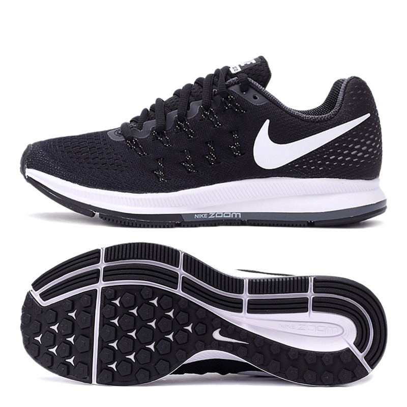 Original-NIKE-2017-New-Arrival-Breathable-AIR-ZOOM-PEGASUS-33-Women39s-Running-Shoes-Sneakers-32805521428