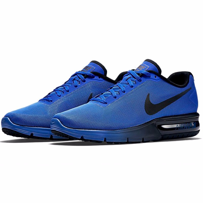 Original-NIKE-AIR-MAX-SEQUENT-Men39s-Cushioning-Running-Shoes-Sneakers-with-Colorful-Sole-32806122378