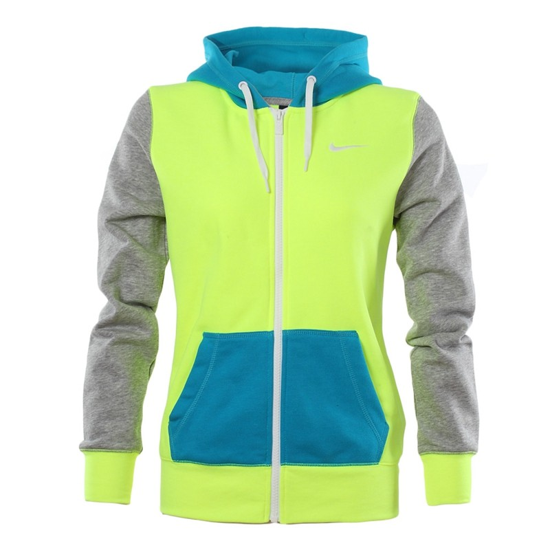 Original-NIKE-CLUB-FT-FZ-HOODY-SWOOS-Women39s--Jacket-Sportswear---32683781468