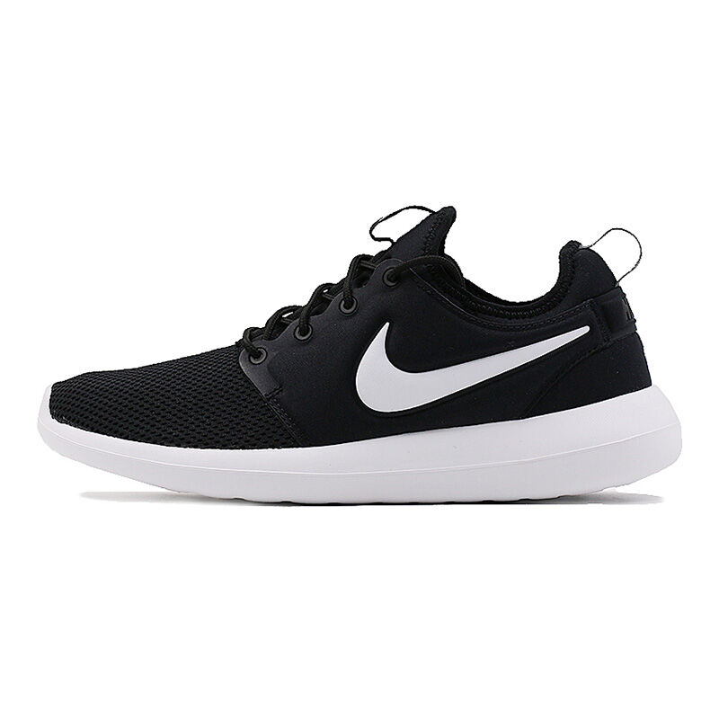Original-NIKE-New-Arrival-2017-Spring-Breathable-ROSHE-TWO-Men39s-Running-Shoes-Sneakers-32806006512