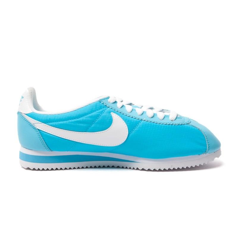 Original-NIKE-WMNS-CLASSIC-CORTEZ-NYLON-Women39s-Skateboarding-Shoes-Sneakers--32598245445