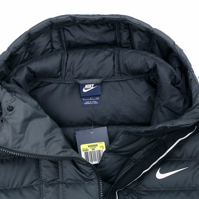 Original-NIKE-Women39s-Down-coat-Hiking-Down-Sportswear--32770354799
