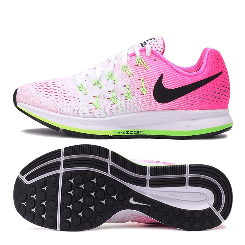 Original-New-Arrival---NIKE-AIR-ZOOM-Women39s---Running-Shoes-Sneakers--32707566715